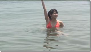 Sayashi Riho in Taiyou making of (85)