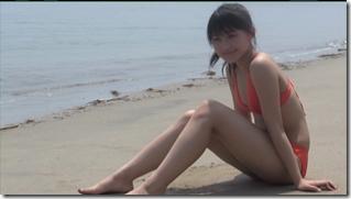Sayashi Riho in Taiyou making of (86)