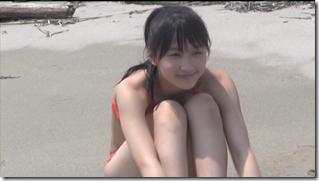 Sayashi Riho in Taiyou making of (89)