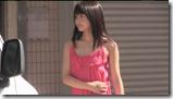 Sayashi Riho in Taiyou making of (8)