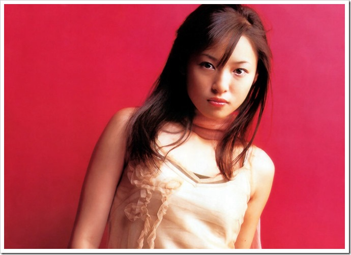 Suenaga Haruka
