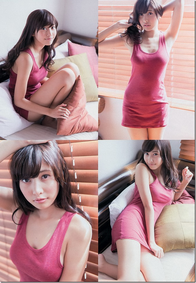 Weekly Playboy no.44 November 4th, 2013 (15)
