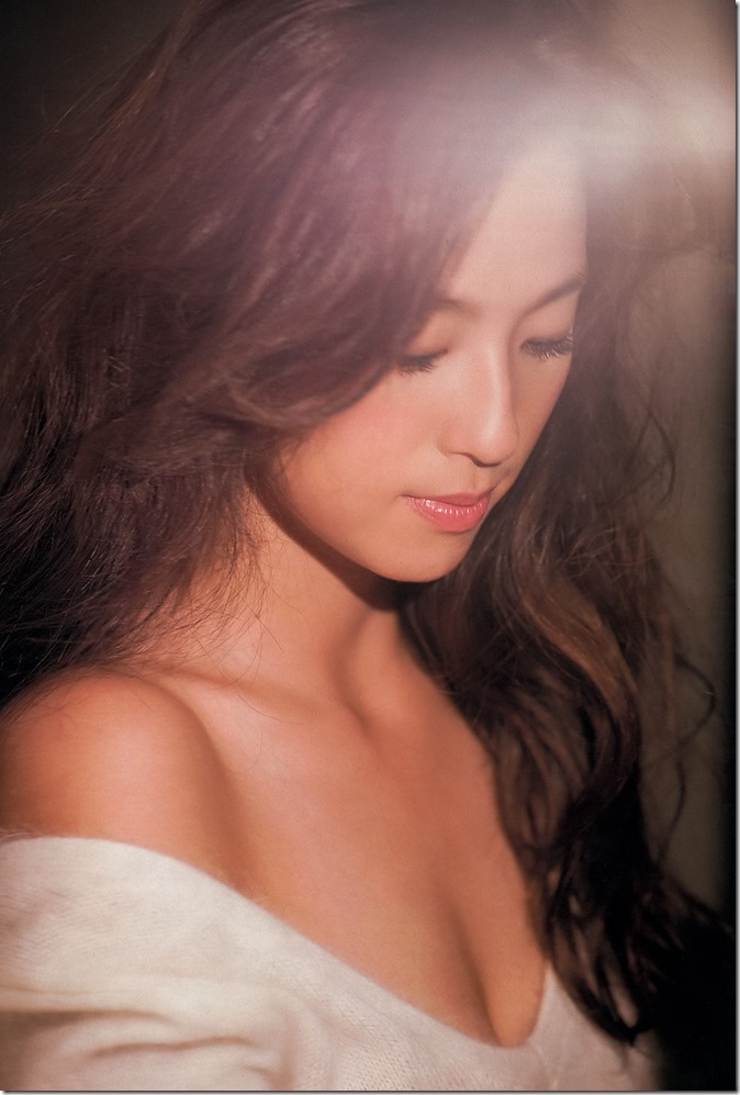 Weekly Playboy no.44 November 4th, 2013 (32)