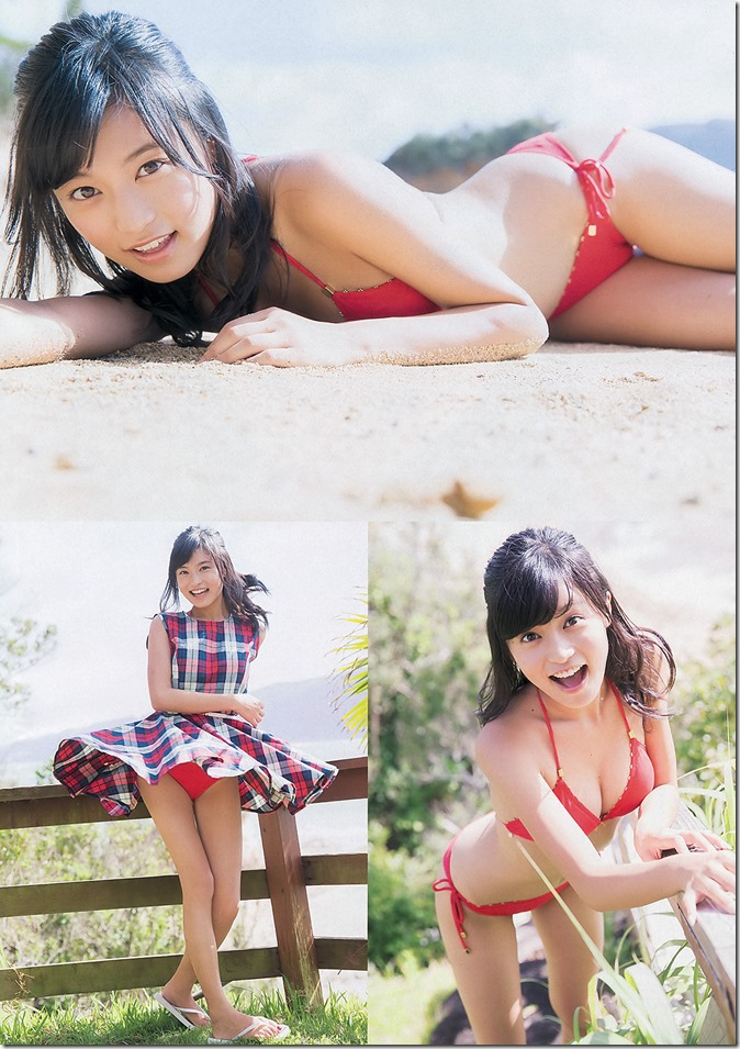 Weekly Playboy no.44 November 4th, 2013 (3)