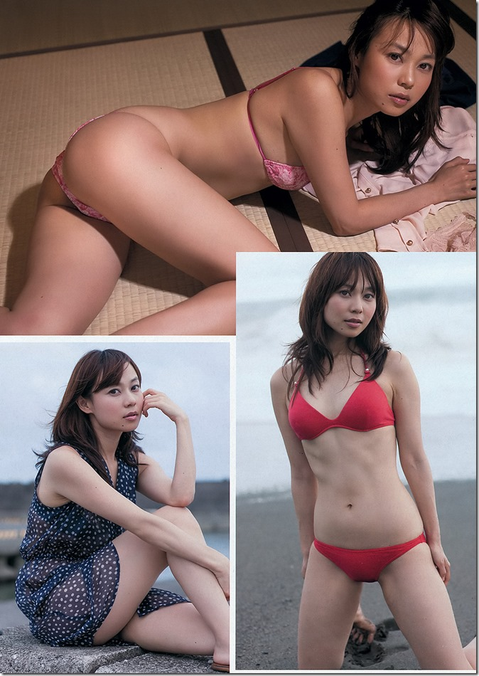 Weekly Playboy no.44 November 4th, 2013 (43)