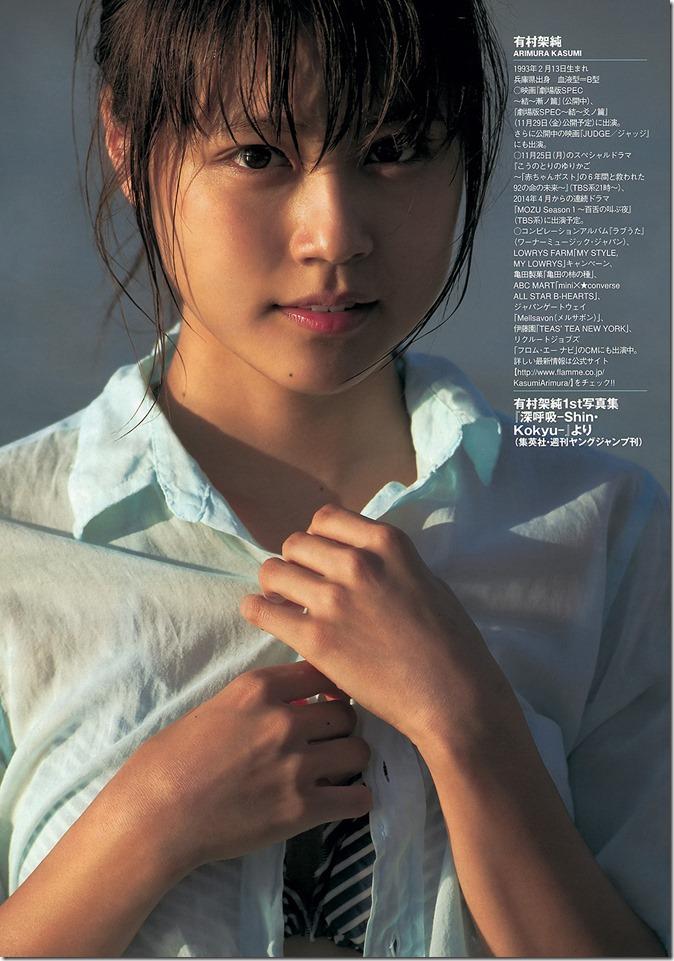 Weekly Playboy no.47 November 25th, 2013 (11)