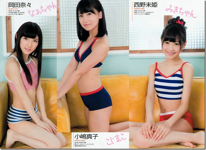 Weekly Playboy no.48 December 2nd, 2013 (21)