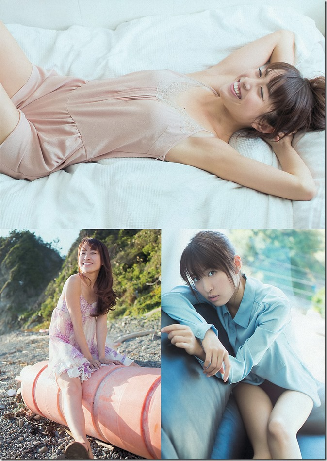 Weekly Playboy no.48 December 2nd, 2013 (9)