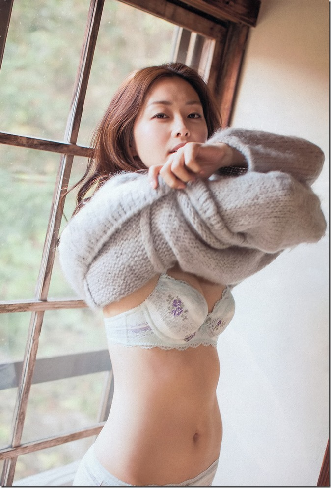 Weekly Playboy no.49 December 9th, 2013 (23)