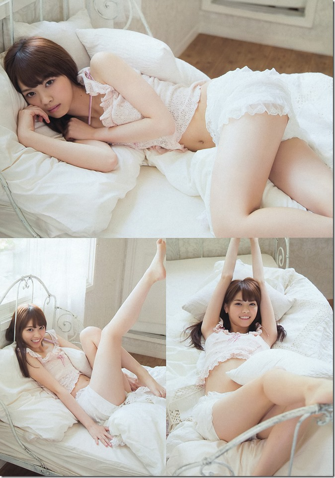 Weekly Playboy no.49 December 9th, 2013 (9)
