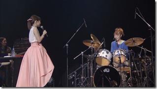 Abe Natsumi Birthday Live 2013 (19)