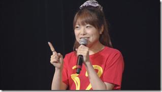 Abe Natsumi Birthday Live 2013 (27)