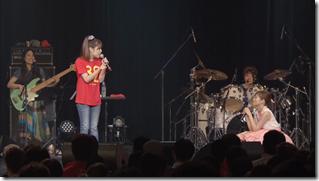 Abe Natsumi Birthday Live 2013 (28)
