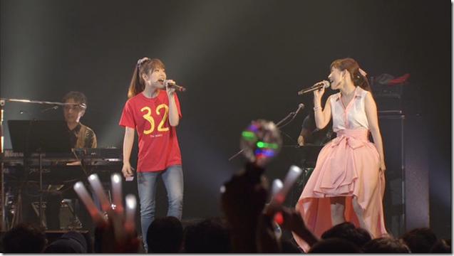Abe Natsumi Birthday Live 2013 (35)
