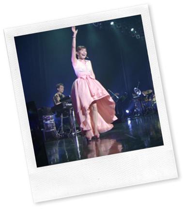 Abe Natsumi Birthday Live 2013 (4)