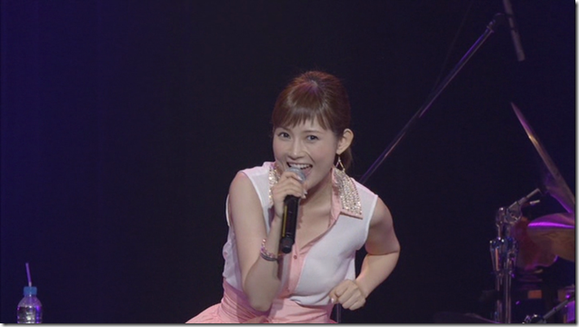 Abe Natsumi Birthday Live 2013 (56)