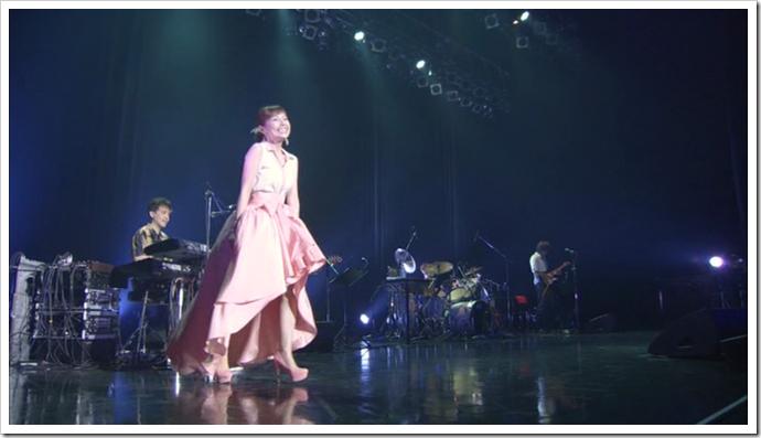 Abe Natsumi Birthday Live 2013 (5)