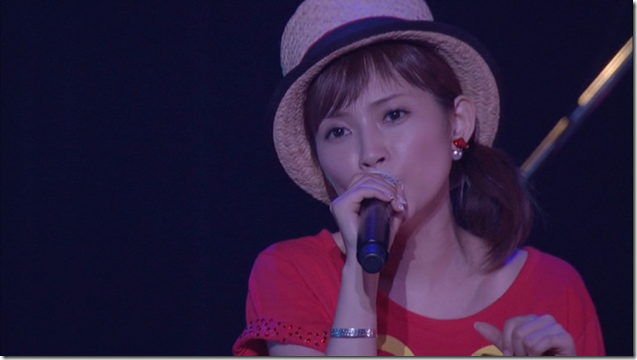 Abe Natsumi Birthday Live 2013 (89)