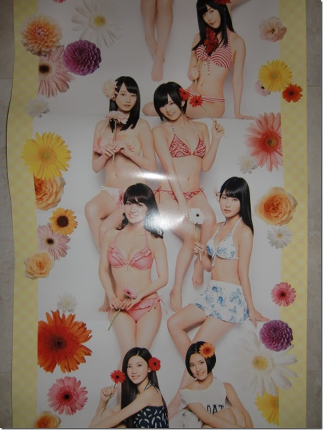 AKB48 2014 Official Calendar (16)