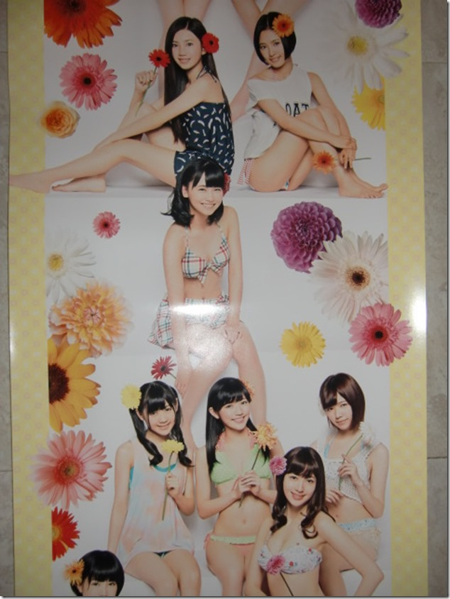 AKB48 2014 Official Calendar (17)
