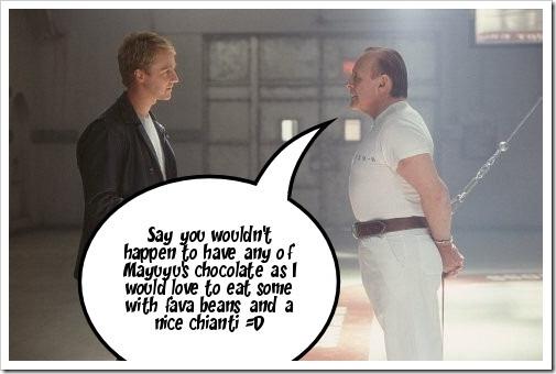 Hannibal says...