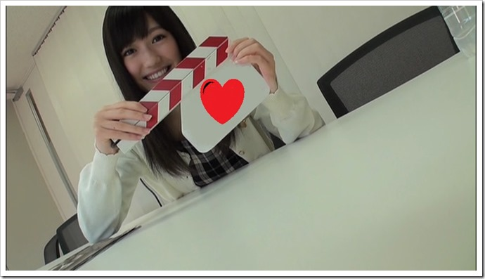 Mayuyu in WH♥