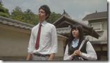 Ota Aika in Timeleap na shoujo (3)