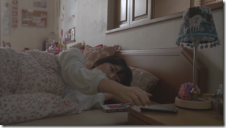 Ota Aika in Timeleap na shoujo (5)