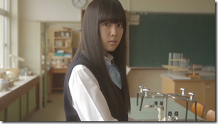 Ota Aika in Timeleap na shoujo (7)