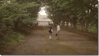 Ota Aika in Timeleap na shoujo (8)