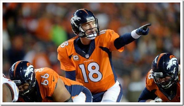 Peyton Manning~♥