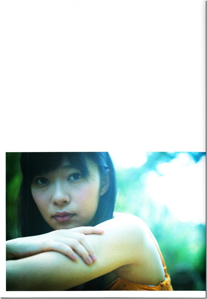 Sashihara Rino First Shashinshuu Neko ni maketa (104)