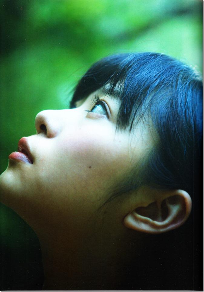 Sashihara Rino First Shashinshuu Neko ni maketa (106)