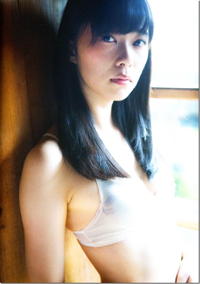 Sashihara Rino First Shashinshuu Neko ni maketa (107)