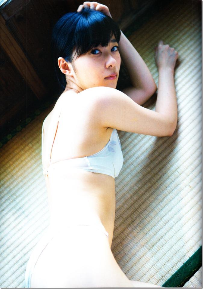 Sashihara Rino First Shashinshuu Neko ni maketa (112)