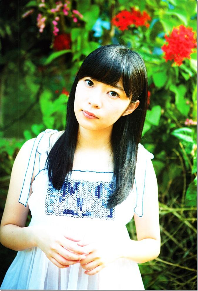 Sashihara Rino First Shashinshuu Neko ni maketa (114)