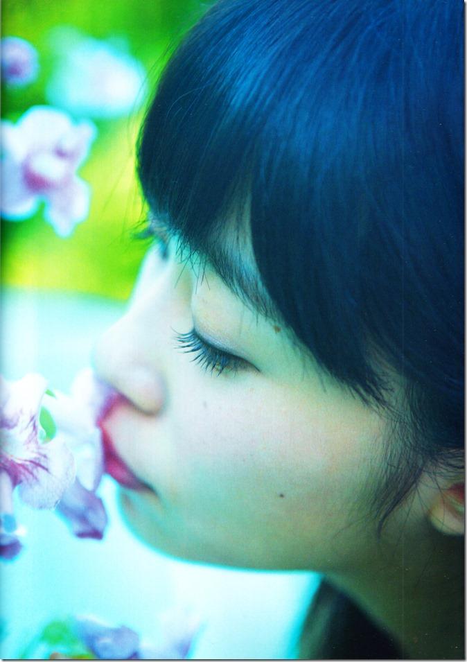 Sashihara Rino First Shashinshuu Neko ni maketa (115)