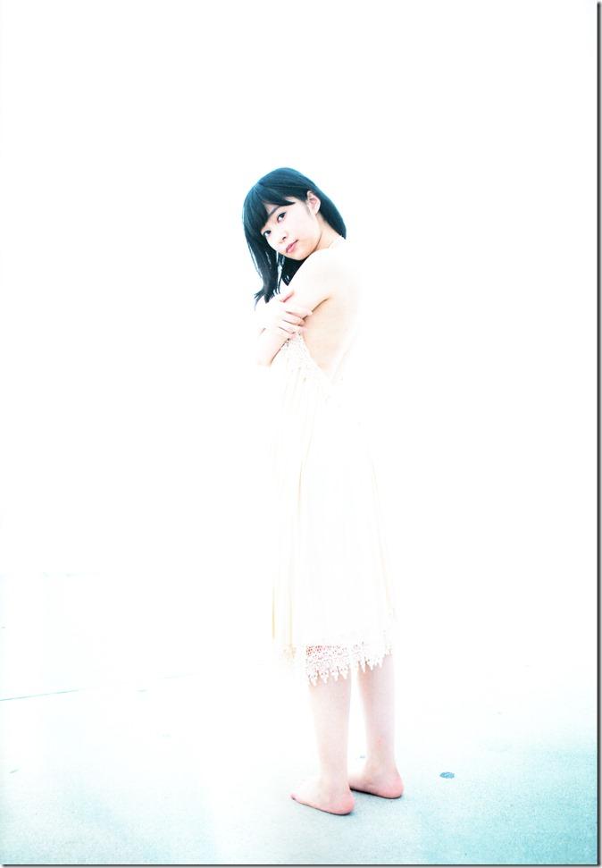 Sashihara Rino First Shashinshuu Neko ni maketa (119)