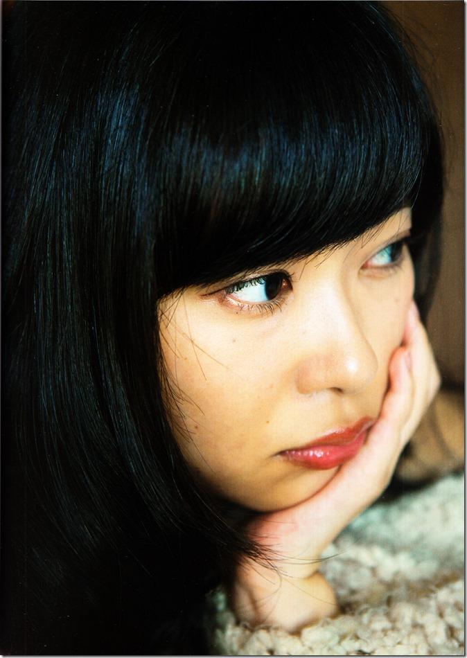 Sashihara Rino First Shashinshuu Neko ni maketa (126)