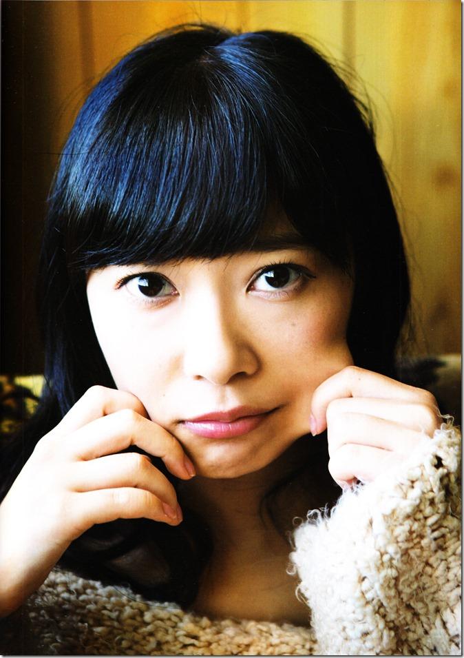 Sashihara Rino First Shashinshuu Neko ni maketa (132)