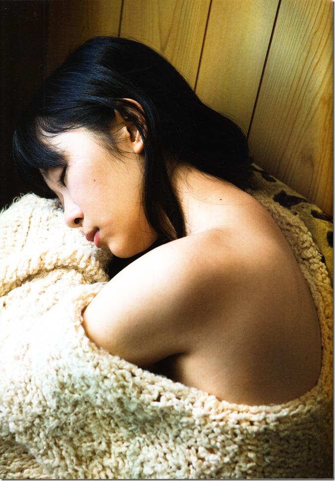 Sashihara Rino First Shashinshuu Neko ni maketa (133)