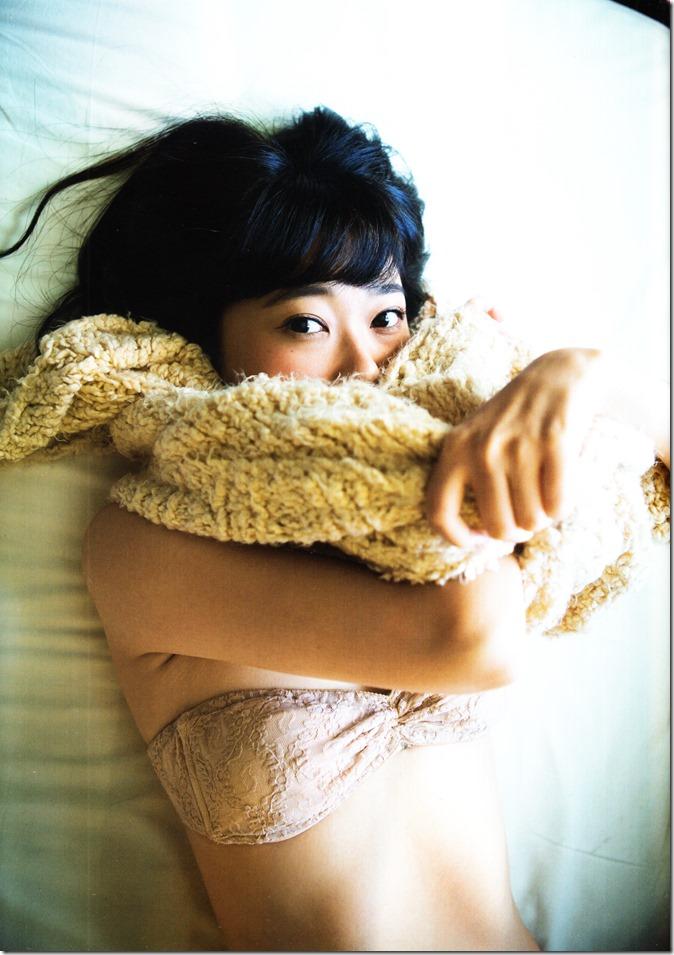 Sashihara Rino First Shashinshuu Neko ni maketa (137)
