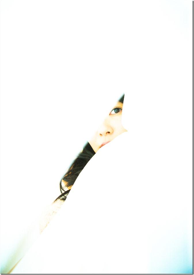 Sashihara Rino First Shashinshuu Neko ni maketa (139)
