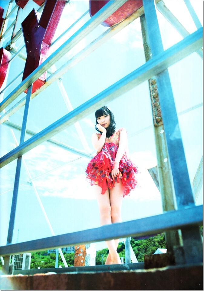 Sashihara Rino First Shashinshuu Neko ni maketa (19)