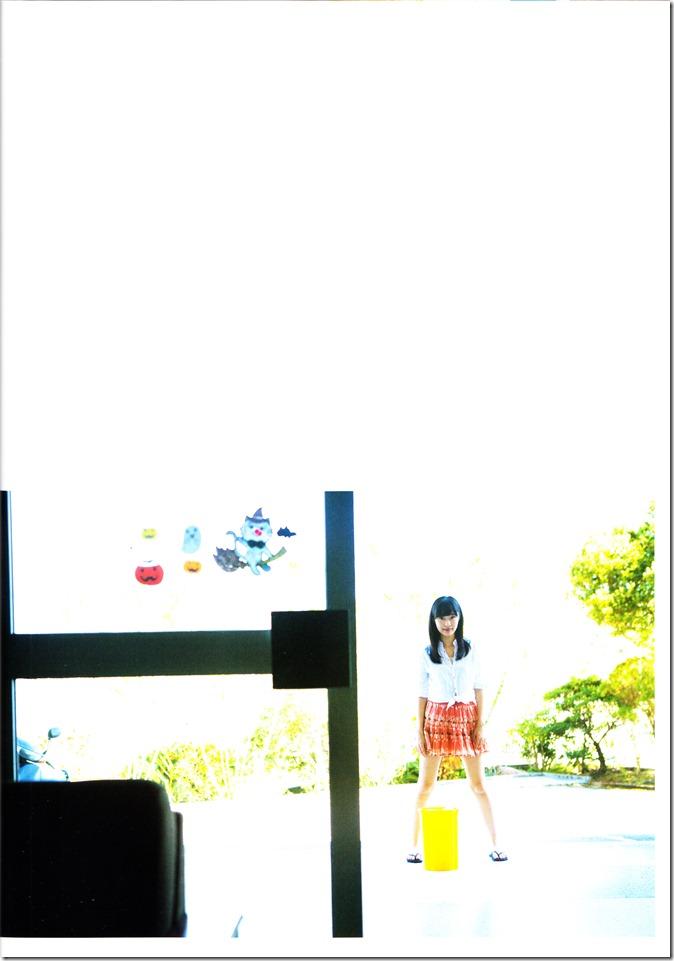 Sashihara Rino First Shashinshuu Neko ni maketa (22)