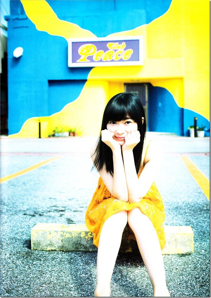 Sashihara Rino First Shashinshuu Neko ni maketa (26)