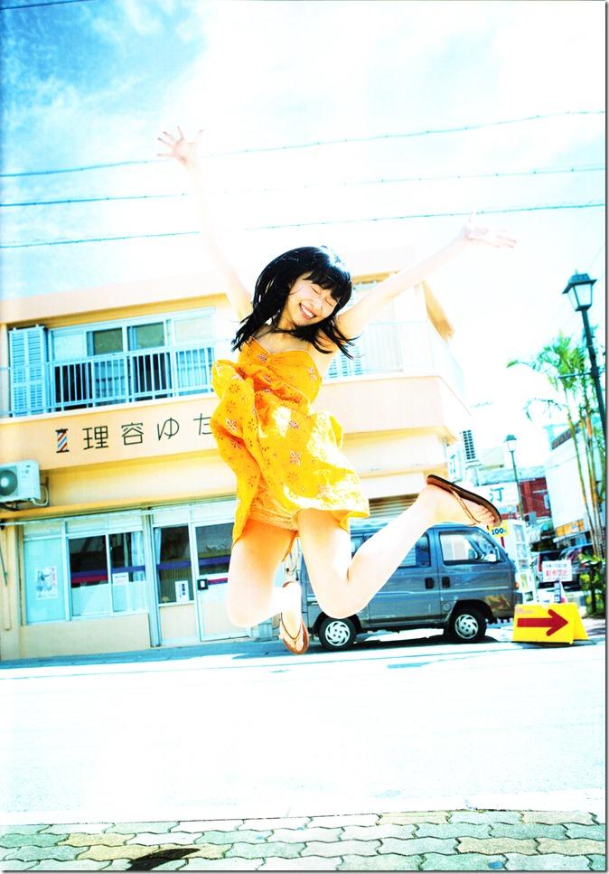 Sashihara Rino First Shashinshuu Neko ni maketa (36)
