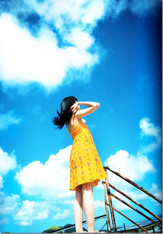 Sashihara Rino First Shashinshuu Neko ni maketa (37)