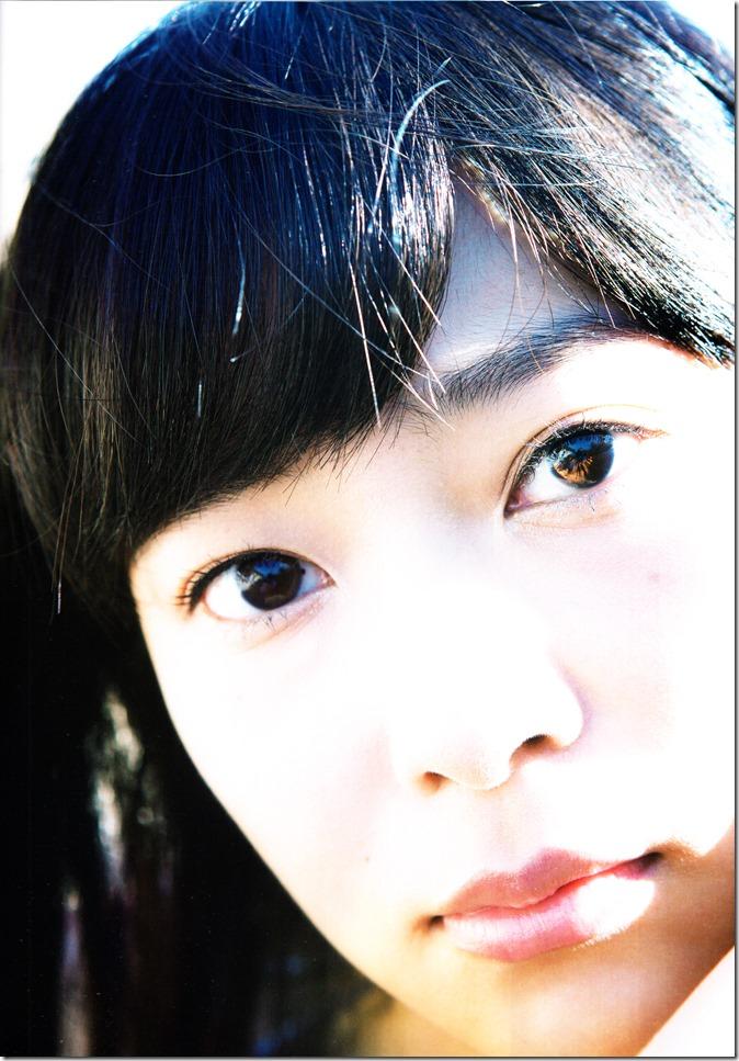 Sashihara Rino First Shashinshuu Neko ni maketa (42)