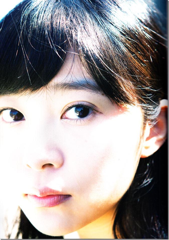 Sashihara Rino First Shashinshuu Neko ni maketa (43)